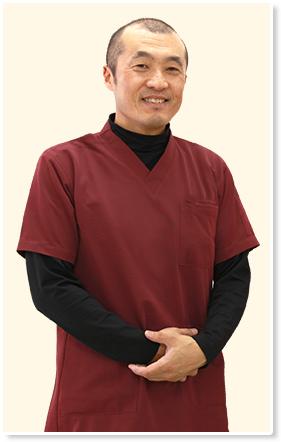 中山院長の写真