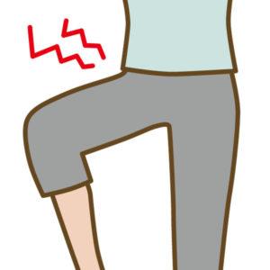 ワイズ整体院の股関節の痛みの説明