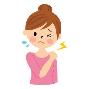 ワイズ整体院の首こり・肩こり説明