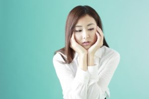 ワイズ整体院の集中力ややる気の出ない女性
