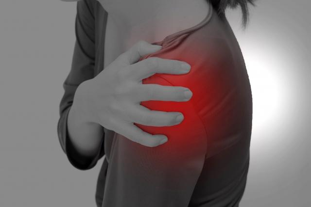 ワイズ整体院の四十肩・五十肩についての解説