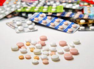 ワイズ整体院のお薬のリスクの解説