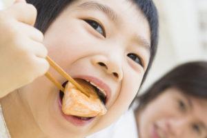 ワイズ整体院の食べ方の重要性画像
