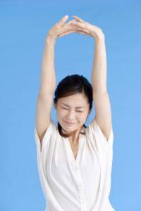 ワイズ整体院の背中の痛みの説明