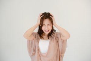 ワイズ整体院のストレスの説明