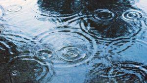 ワイズ整体院の梅雨時期の不調解説