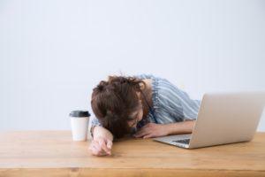 ワイズ整体院の疲れと不妊の解説風景