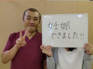 田村様と2ショット