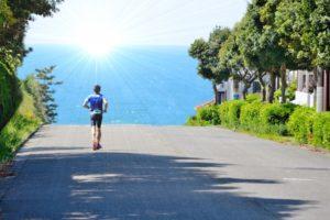 運動とストレス